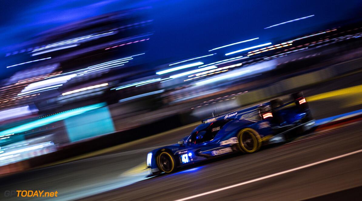 ND5_5005.jpg Car #47 / KCMG (HKG) / ORECA 05 - NISSAN / Matthew HOWSON (GBR) / Richard BRADLEY (GBR) / Nicolas LAPIERRE (FRA) - Le Mans 24 Hours at Circuit Des 24 Heures - Le Mans - France  Car #47 / KCMG (HKG) / ORECA 05 - NISSAN / Matthew HOWSON (GBR) / Richard BRADLEY (GBR) / Nicolas LAPIERRE (FRA) - Le Mans 24 Hours at Circuit Des 24 Heures - Le Mans - France  Nick Dungan Le Mans France  Adrenal Media Le Mans 24 Hours Le Mans France FIA WEC