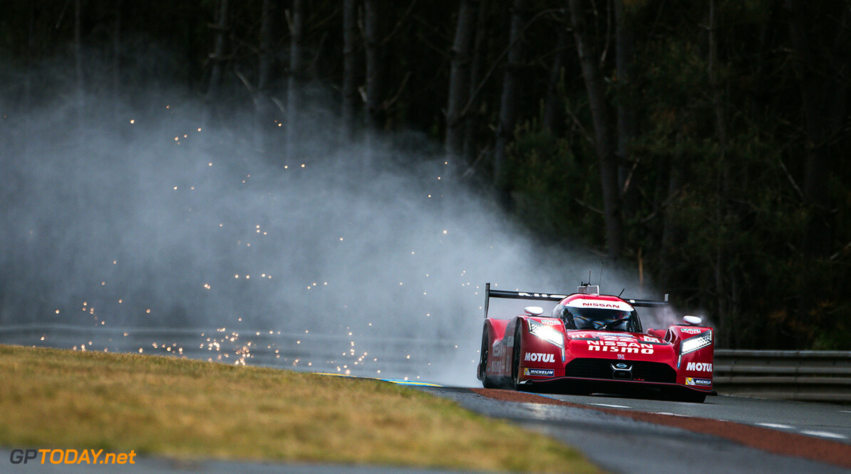 ND5_7169.jpg Car #22 / NISSAN MOTORSPORTS (JPN) / NISSAN GT-R LM NISMO Hybrid / Harry TINCKNELL (GBR) / Michael KRUMM (DEU) / Alex BUNCOMBE (GBR) - Le Mans 24 Hours at Circuit Des 24 Heures - Le Mans - France  Car #22 / NISSAN MOTORSPORTS (JPN) / NISSAN GT-R LM NISMO Hybrid / Harry TINCKNELL (GBR) / Michael KRUMM (DEU) / Alex BUNCOMBE (GBR) - Le Mans 24 Hours at Circuit Des 24 Heures - Le Mans - France  Nick Dungan Le Mans France  Adrenal Media Le Mans 24 Hours Le Mans France FIA WEC