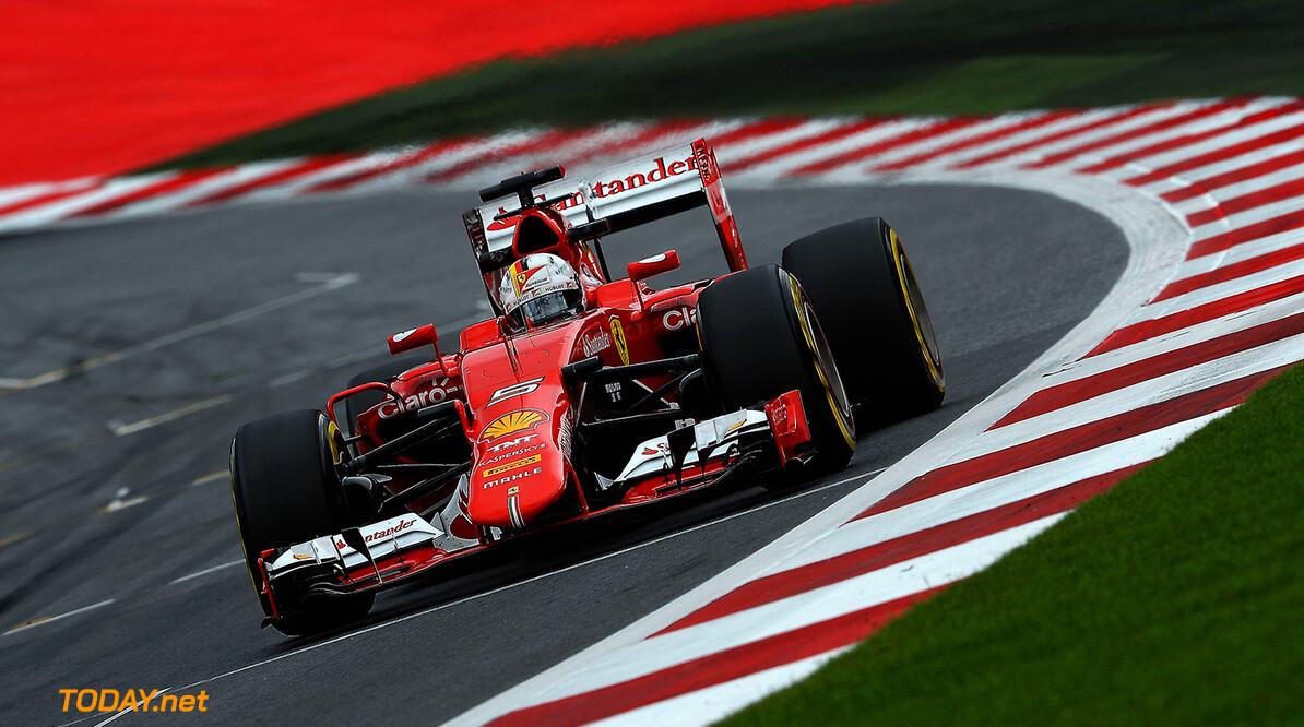 Sebastian Vettel op weg naar gridstraf door vijfde motor