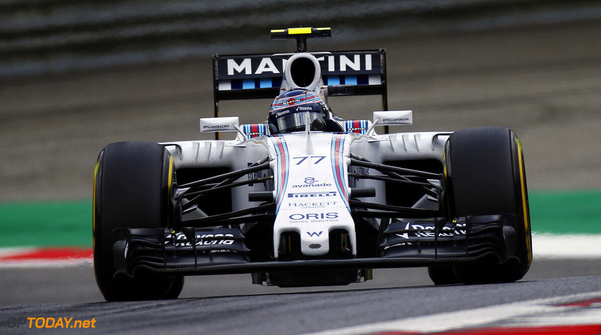 Bottas has no reason to leave Williams - Wolff
