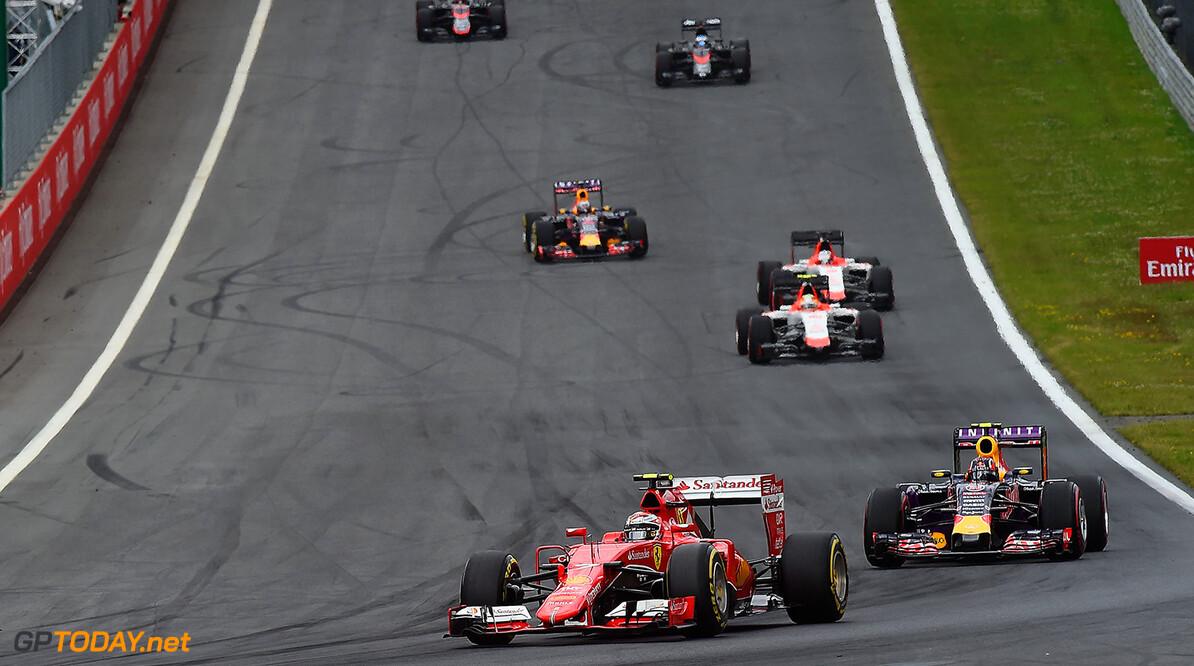 GP AUSTRIA F1/2015 GP AUSTRIA F1/2015  - 21/06/2015 (C) FOTO STUDIO COLOMBO X FERRARI MEDIA ((C) COPYRIGHT FREE) GP AUSTRIA F1/2015 (C) FOTO STUDIO COLOMBO AUSTRIA ZELTWEG