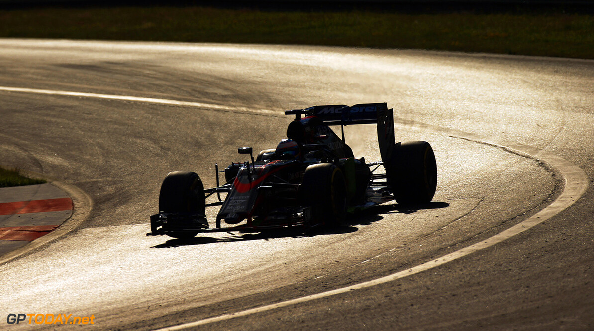 Honda engine boost smaller than rumoured - Alonso