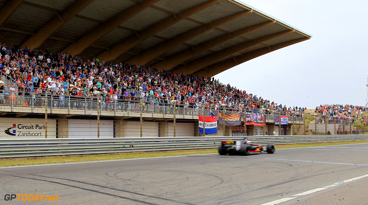 Belgische Grand Prix-baas gelooft niet in Zandvoort 2020