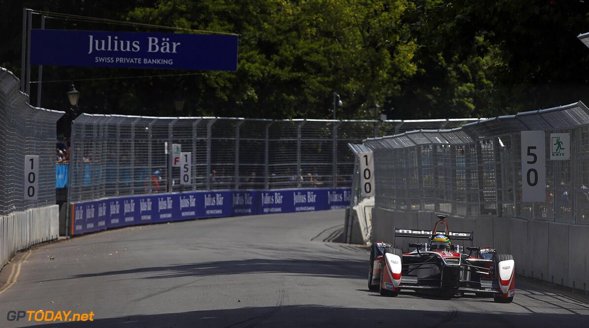 2014/2015 FIA Formula E Championship. London e-Prix, Battersea Park, London, UK. Saturday 27 June 2015. World Copyright: Glenn Dunbar/LAT Photographic/Formula E. ref: Digital Image _W2Q9881