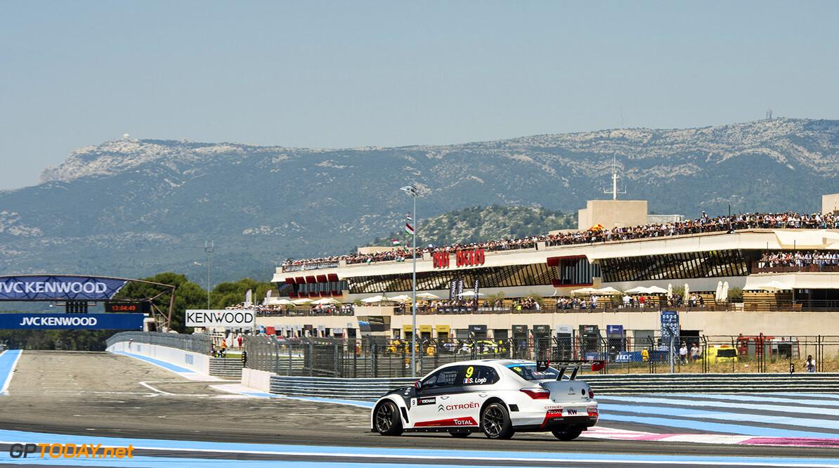 <strong>Officieel:</strong> Frankrijk in 2018 terug op F1-kalender
