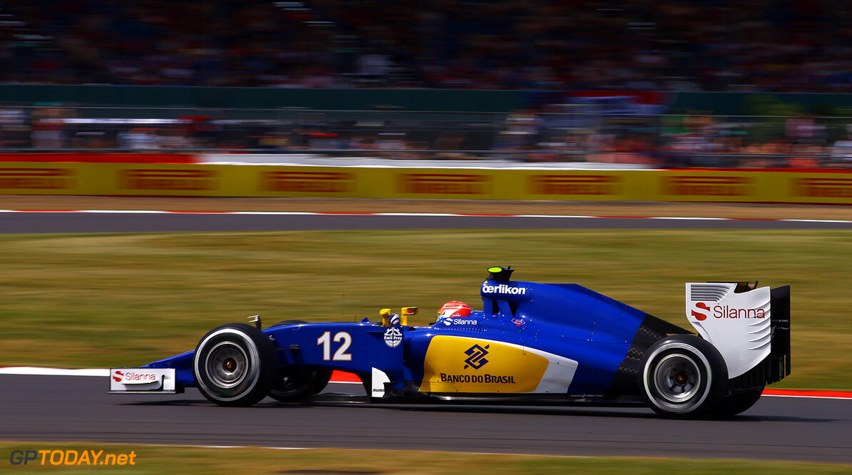 Gemis van simulator grote handicap voor Sauber