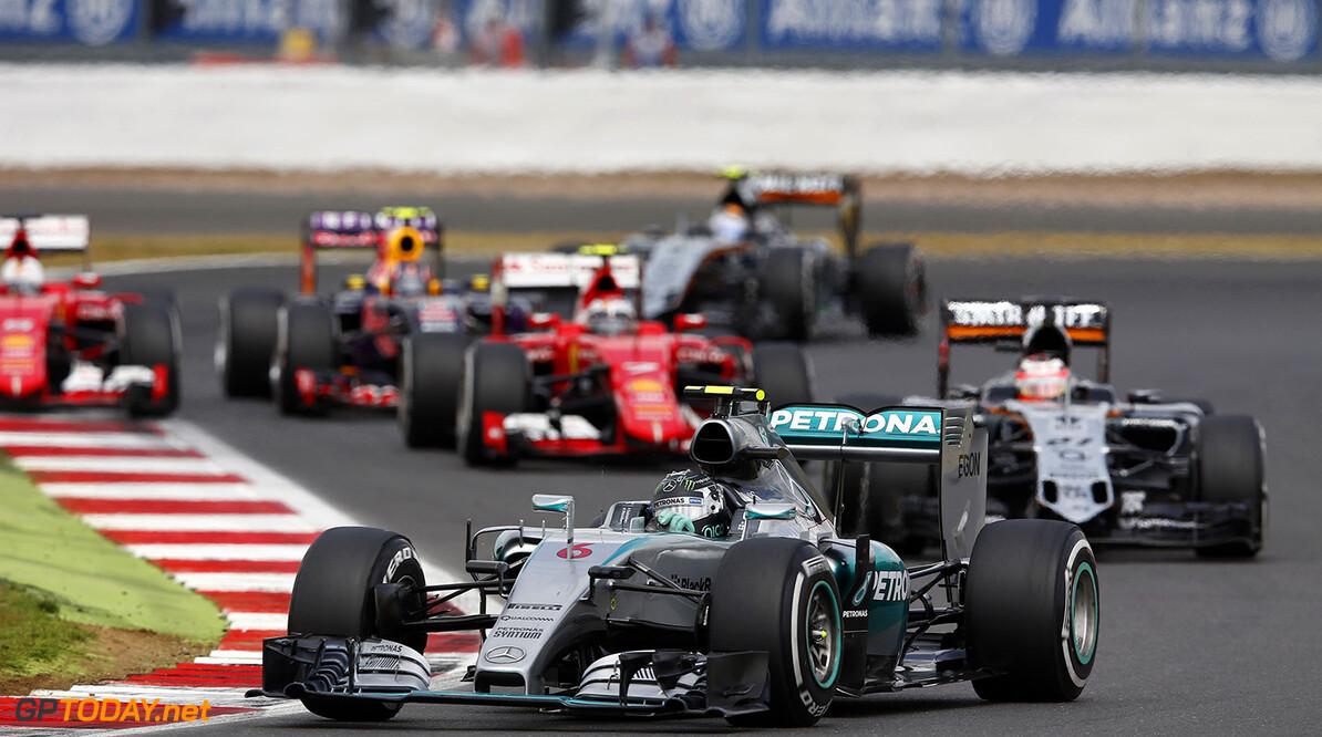 Austrian newspaper names Lauda as candidate to replace Ecclestone