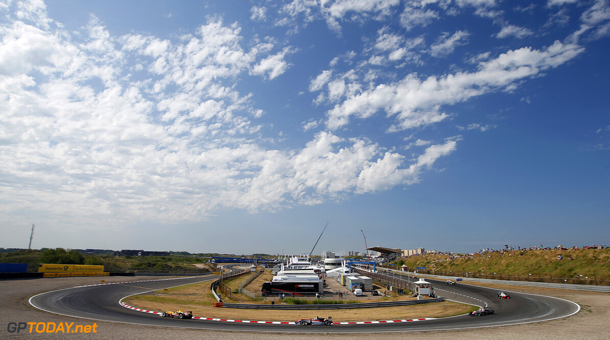 City council supports plan to revive Zandvoort F1 race