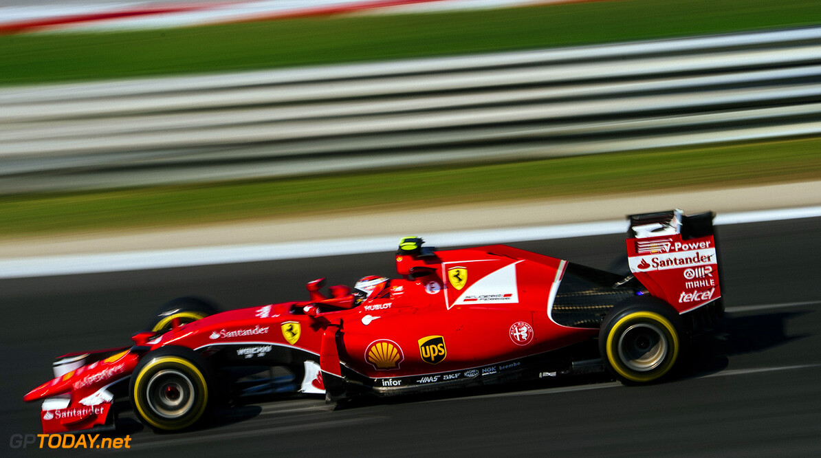 Ferrari sidelines latest engine spec until 2016