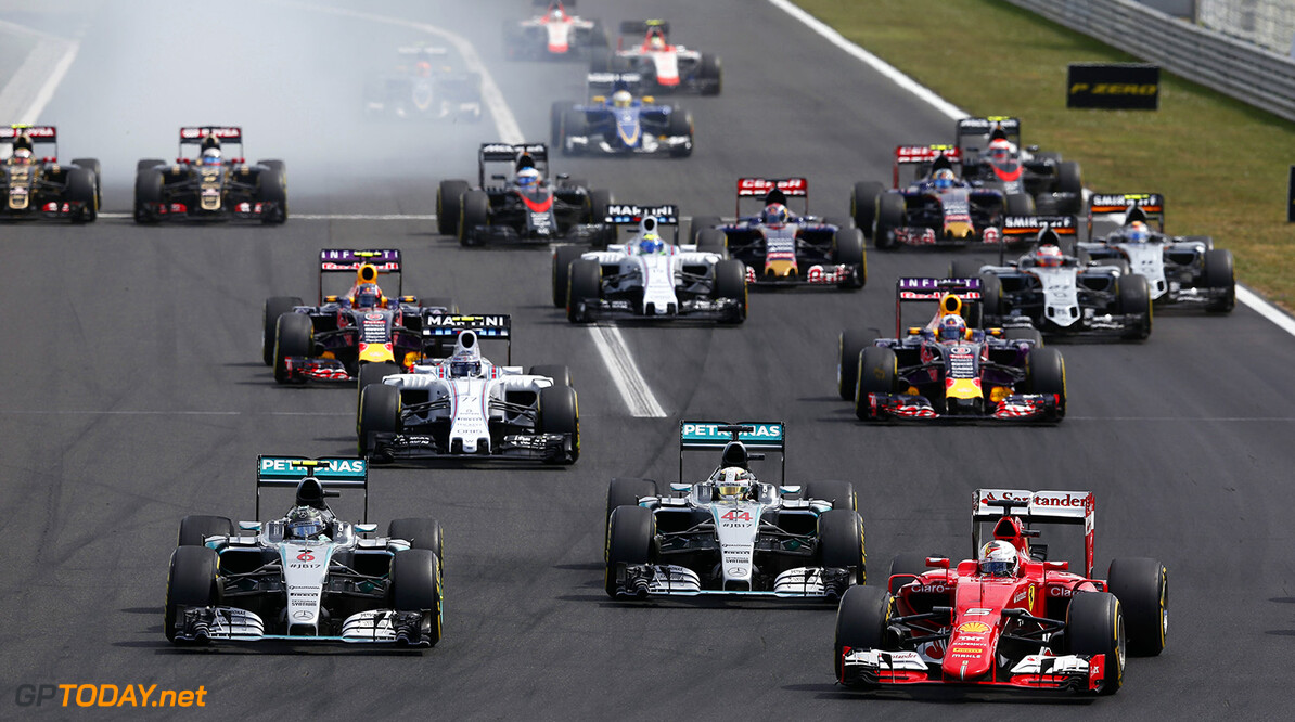All eyes in Belgium on new race start rules