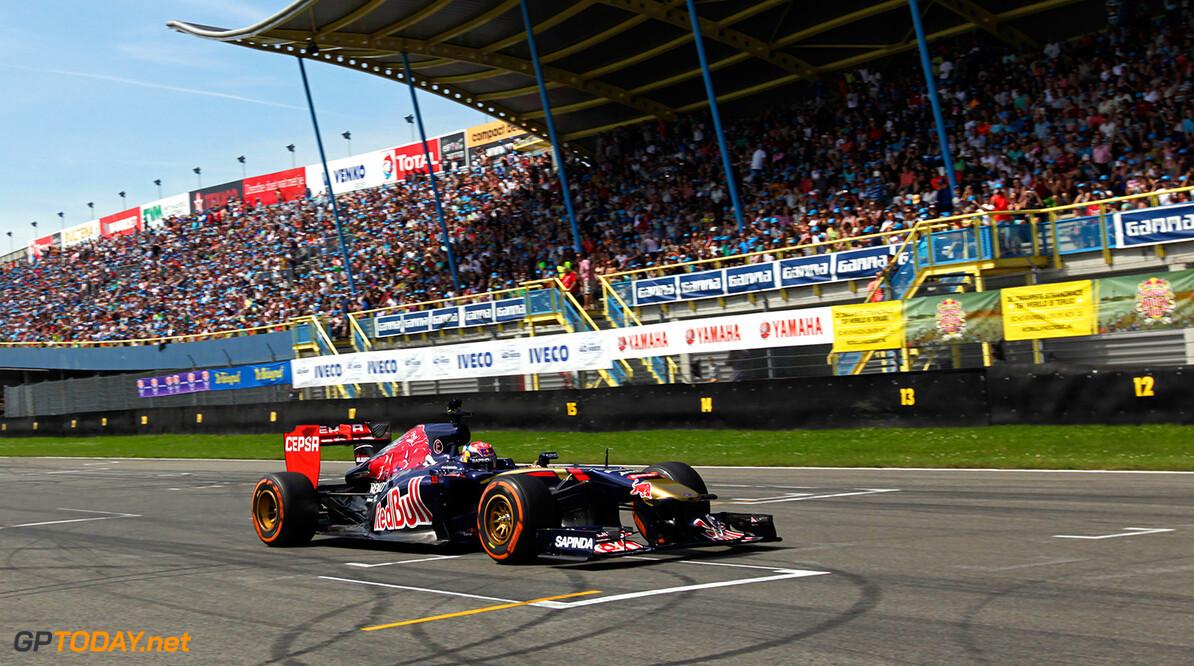 Lokale politiek speelt in op Formule 1 in Assen