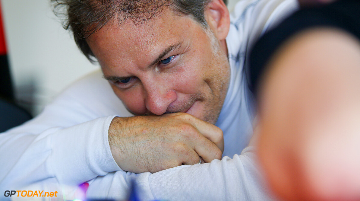 """Villeneuve blij met nieuwe regels: """"In het voordeel van de beste rijders"""""""