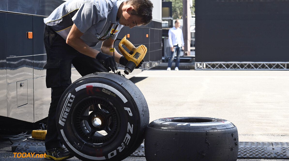 Teams win argument on tyre pressure recommendations