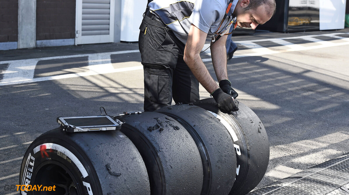 Pirelli set to tighten up guidelines for tyre usage