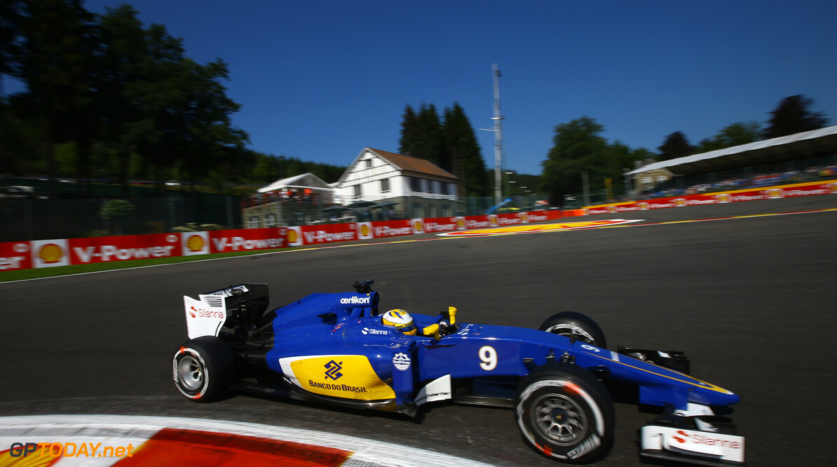 Sauber wants to be heard by the FIA - Kaltenborn