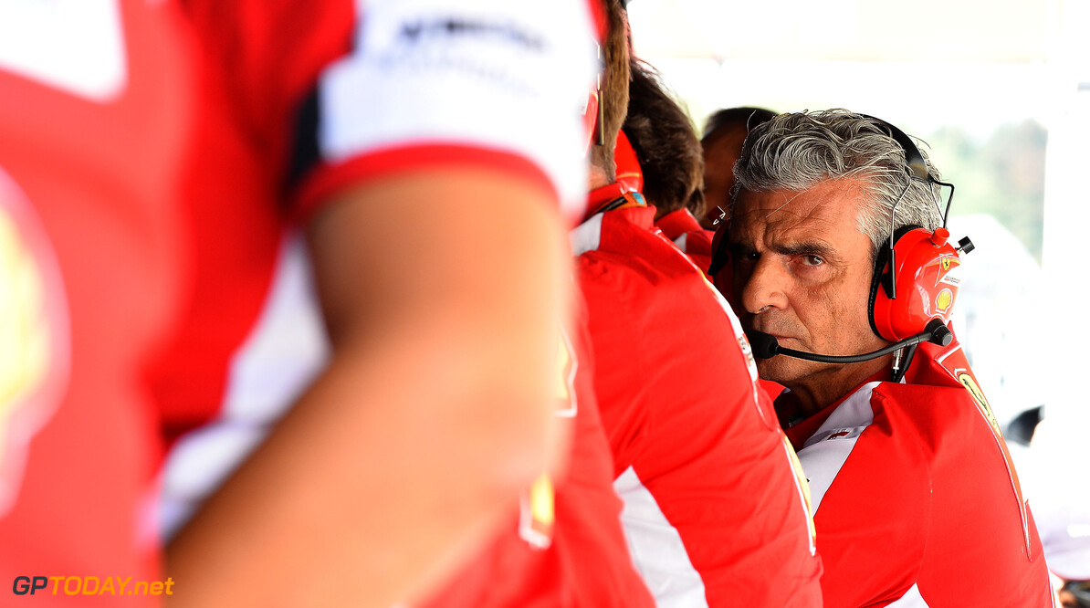 Ferrari feels not guilty if Red Bull has no engine
