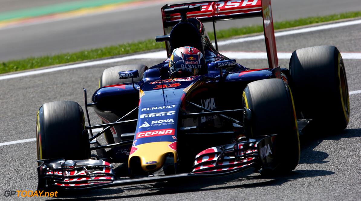 Volgende motorwissel voor Verstappen in Monza?