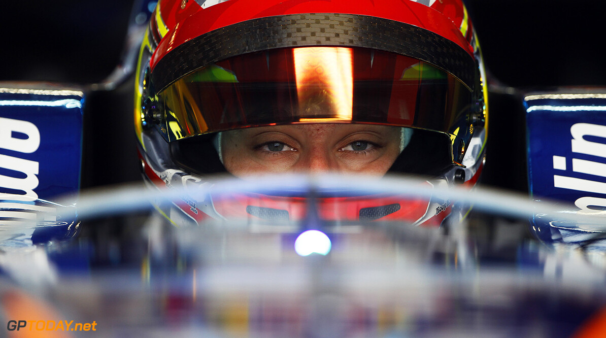 FIA Formula E Test Day, Donington Park, UK.