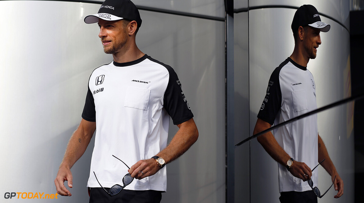 Button expecting quick decision over his future