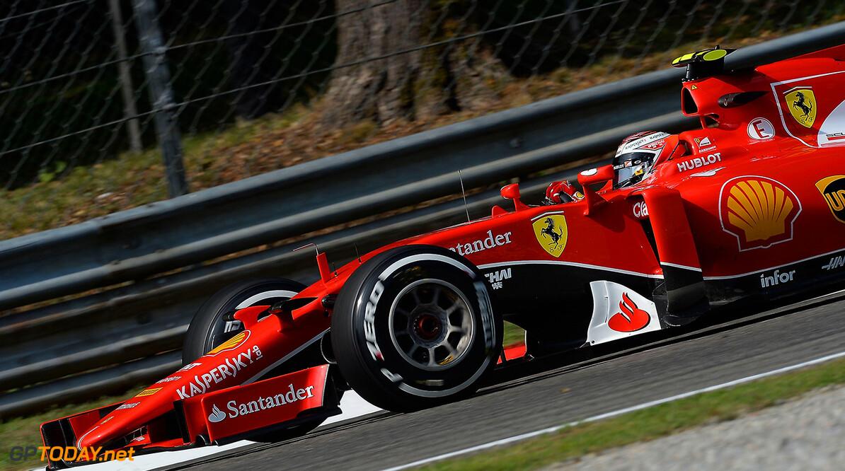Raikkonen showing he isn't a 'number 2' driver - Hakkinen
