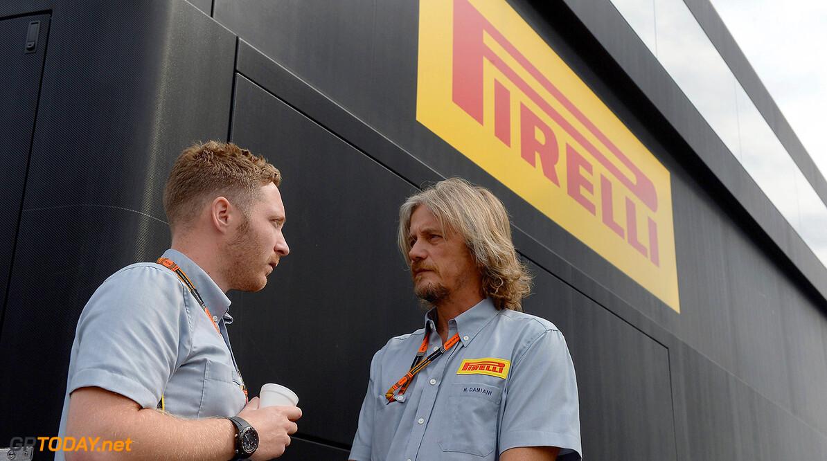 """Pirelli: """"Zorgen over veiligheid bewijs dat er meer getest moet worden"""""""