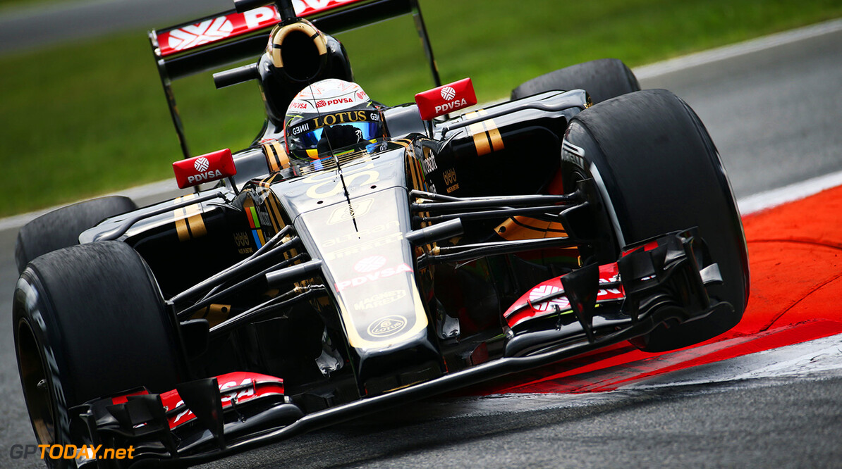 Lotus F1 partnered by hotel brands for Singapore