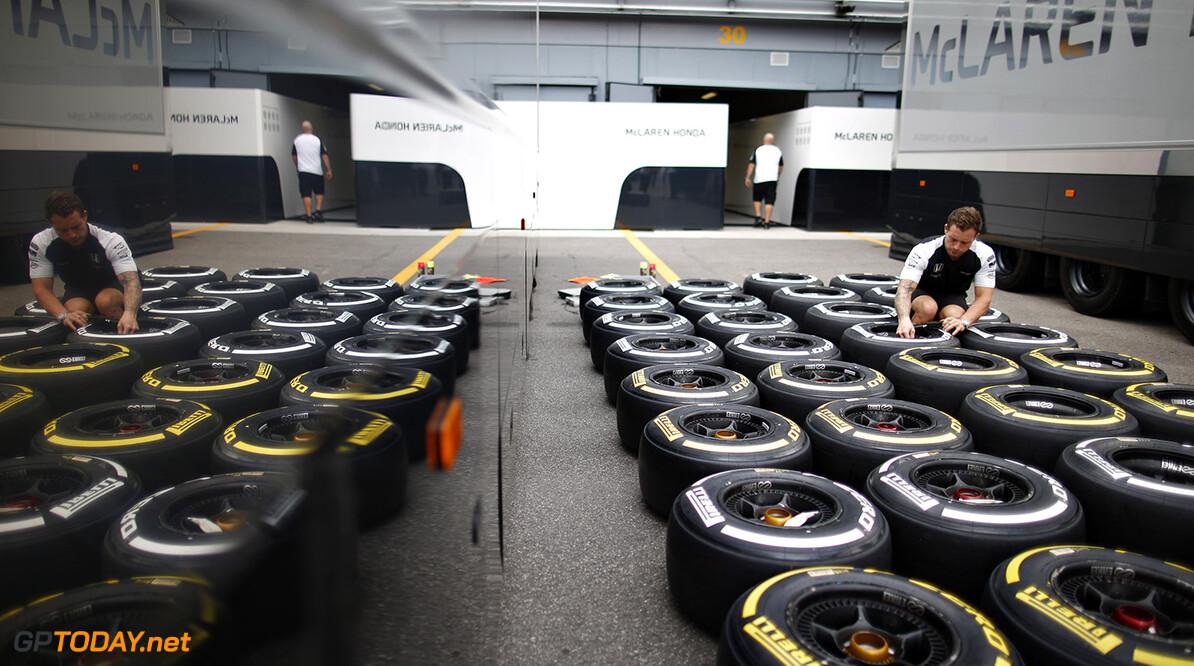 Drivers silenced as Pirelli survives Spa blowout saga