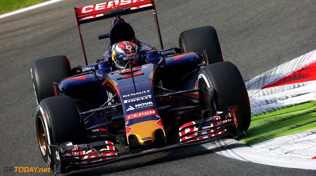 Ook Toro Rosso kan gebruik maken van motorupdate Renault
