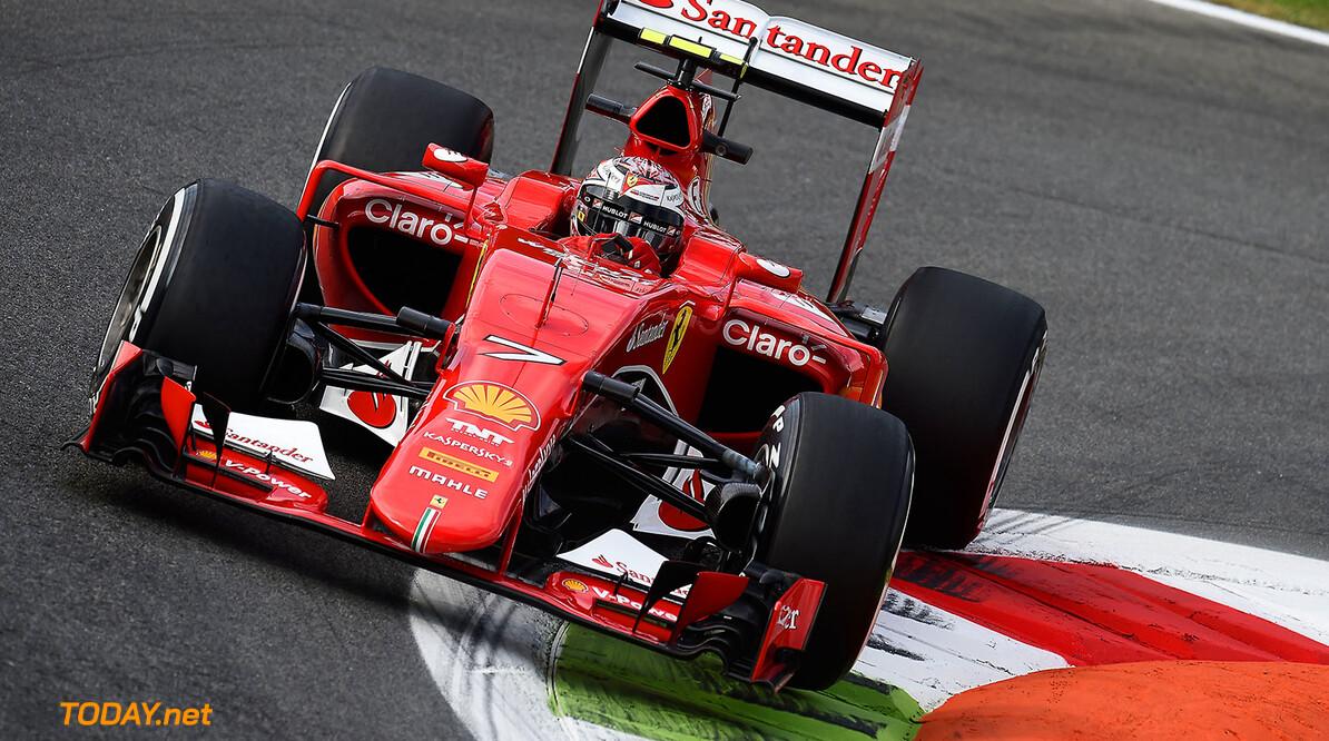 Raikkonen pleit voor tweedaagse GP-weekenden