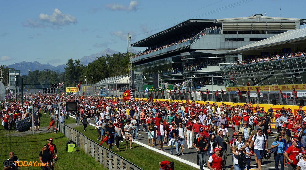 Toekomst Grand Prix op Monza lijkt gewaarborgd