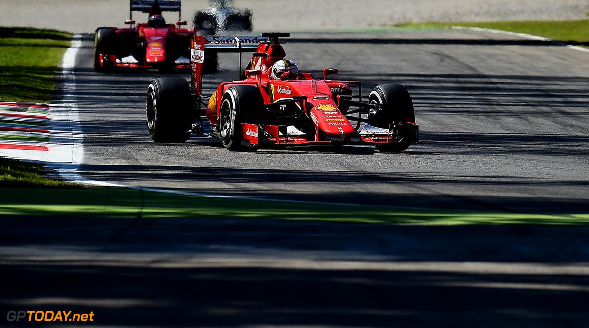 Monza proof that Mercedes is 'fragile' - Ferrari
