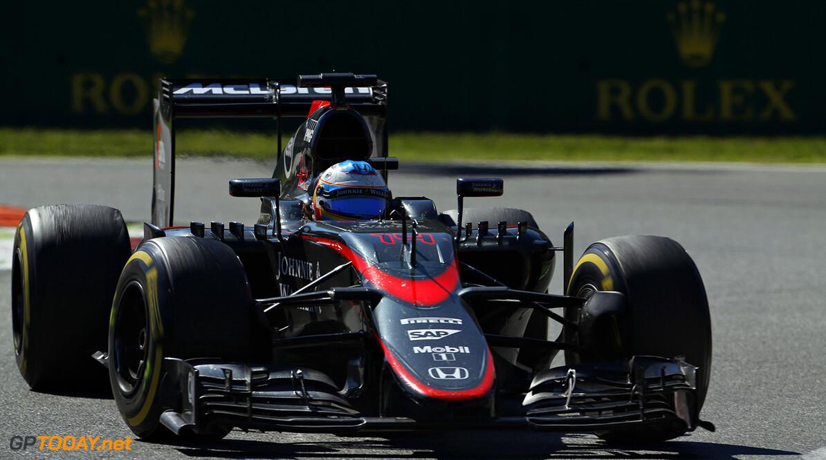 McLaren positief gestemd na goede vrijdag