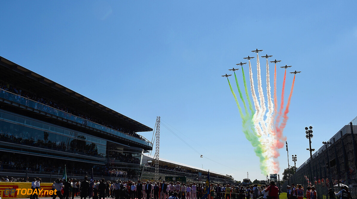 Local official confident that Monza 'will be saved'