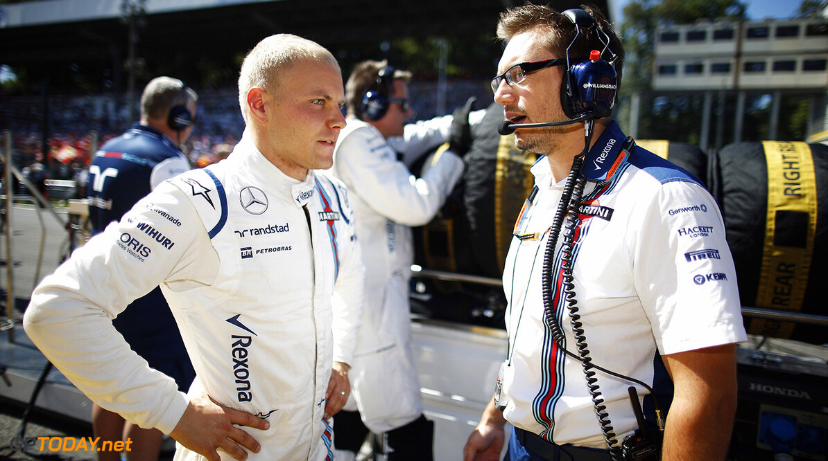 "Hakkinen: ""Bottas' potential yet to be properly recognized"""