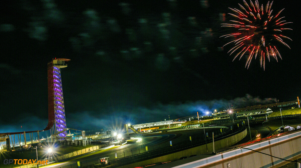 DEP_4804.JPG Fire Works during the Race - 6 Hours of COTA at Circuit Of The Americas - Austin - Texas - USA Race - 6 Hours of COTA at Circuit Of The Americas - Austin - Texas - USA  Paola Depalmas    6 hours ACO COTA Circuit of the Americas Motorsport USA WEC adrenal media