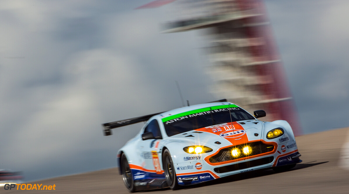 ND5_3010.jpg Car #98 / ASTON MARTIN RACING (GBR) / Aston Martin Vantage V8 / Paul Dalla Lana (CAN) / Pedro Lamy (PRT) / Mathias Lauda (AUT) - FIA WEC 6 hours of COTA at Circuit Of The Americas - Austin - United States  Car #98 / ASTON MARTIN RACING (GBR) / Aston Martin Vantage V8 / Paul Dalla Lana (CAN) / Pedro Lamy (PRT) / Mathias Lauda (AUT) - FIA WEC 6 hours of COTA at Circuit Of The Americas - Austin - United States  Nick Dungan Austin United States  Adrenal Media 6 hours WEC FIA Circuit Of The Americas Texas