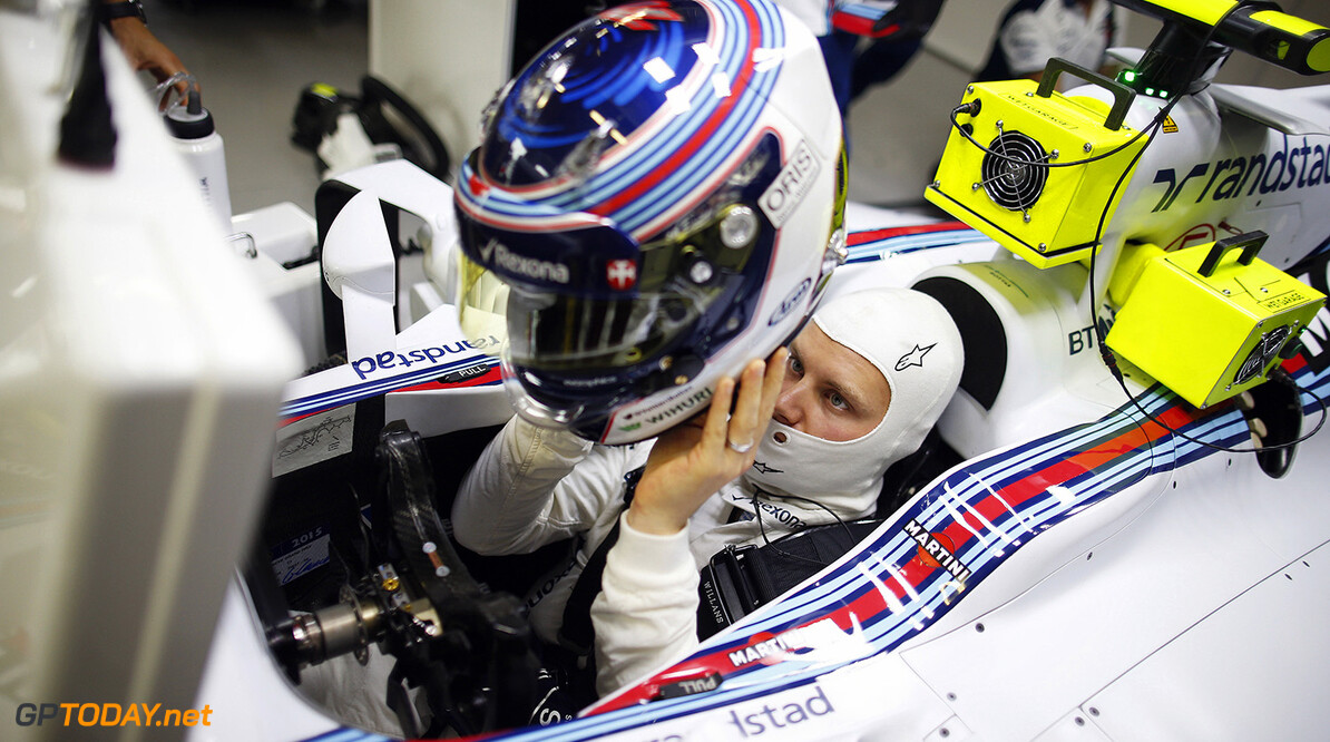 Bottas could lose momentum at Williams - Kovalainen