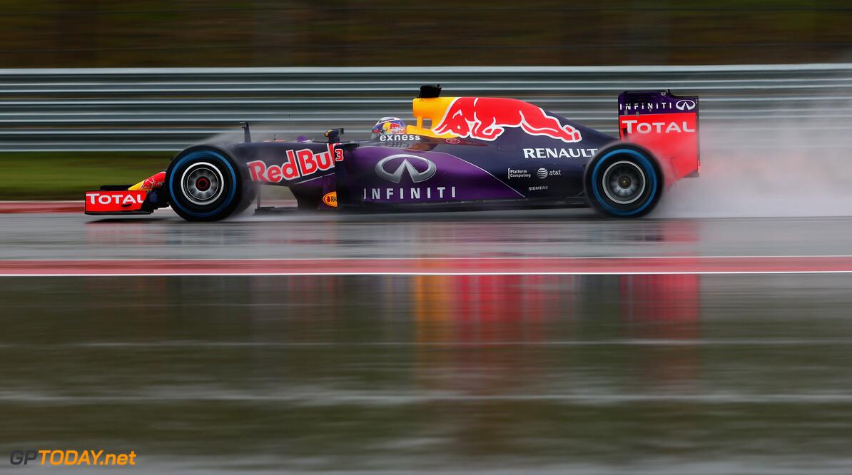 Regenbandentest Pirelli op Paul Ricard van start