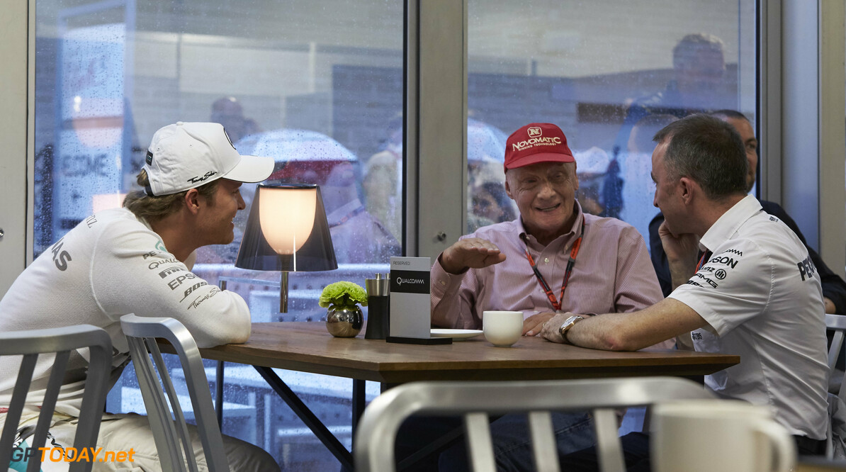 Smaller teams must be able to afford engines - Lauda