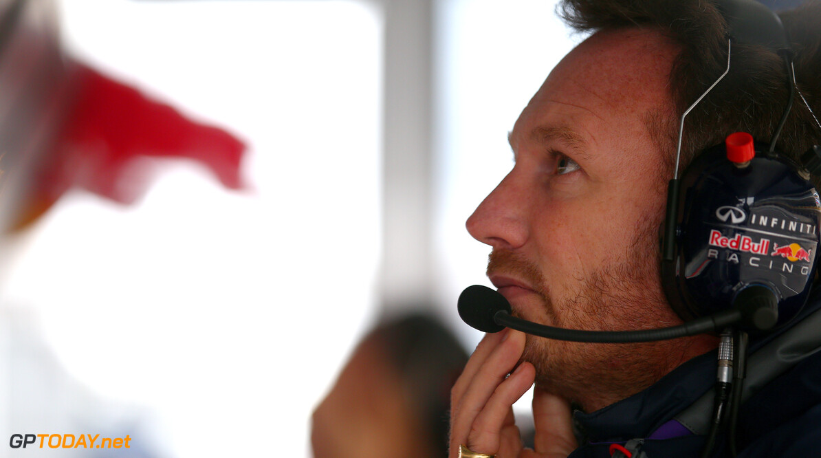 Horner predicts Mercedes dominance to continue