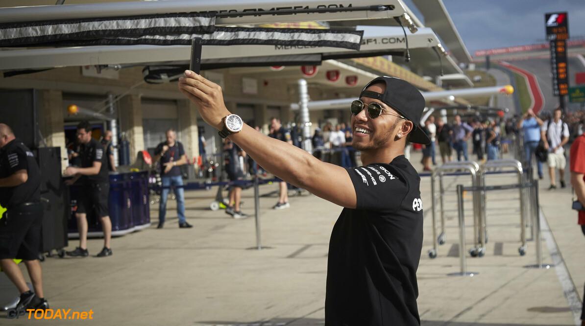 Hamilton denies disrespecting Michael Schumacher