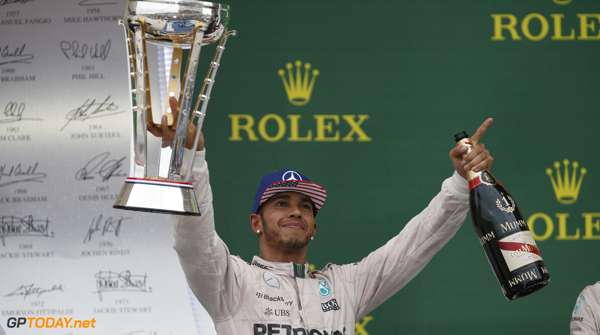 'McLaren wouldn't allow Hamilton to behave like this'