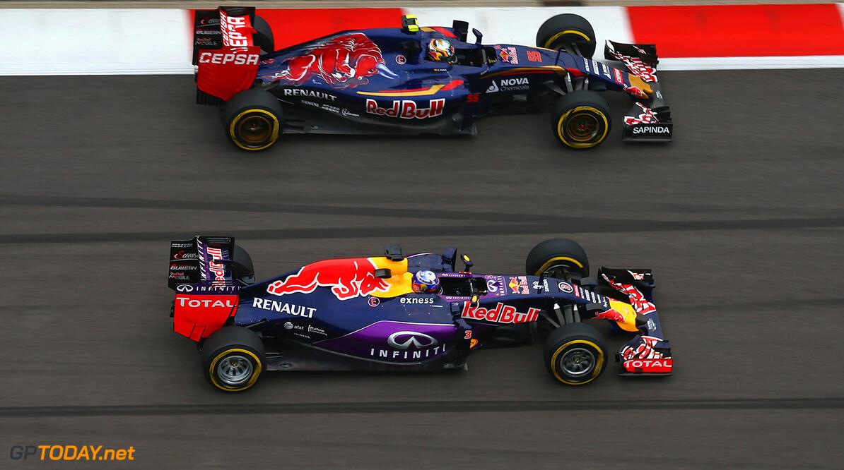 Mateschitz zaait verwarring over plannen Red Bull
