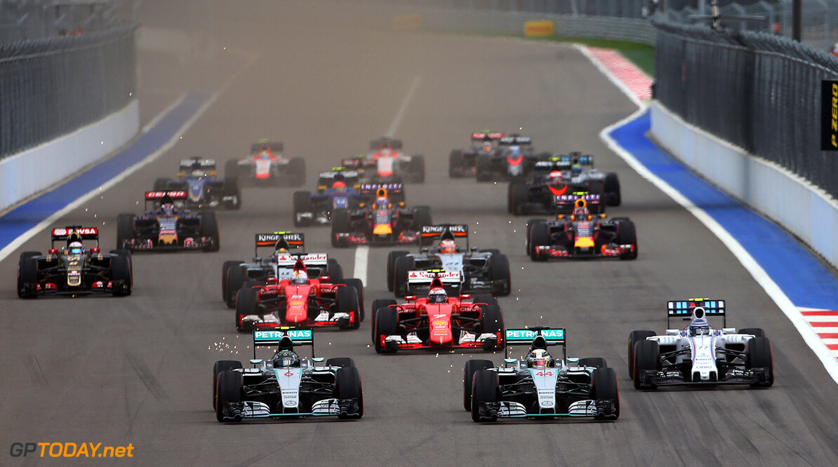 F1 Commission rejects 'client engine' proposal