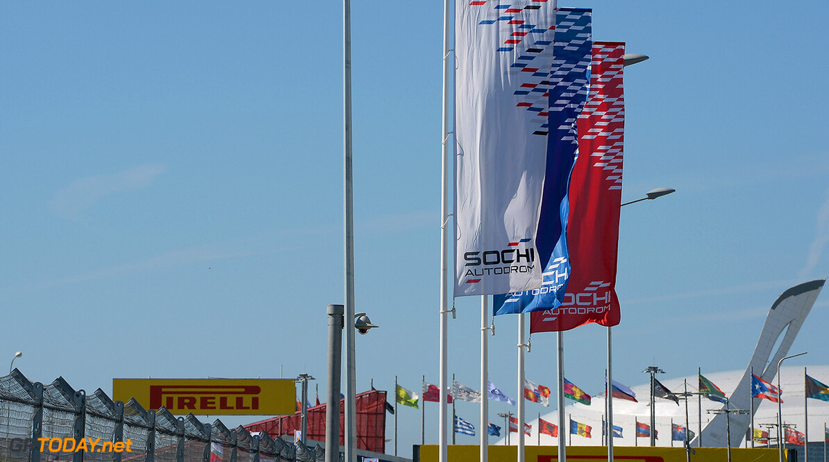 Young Russian signs deal with F1 team - Kosachenko