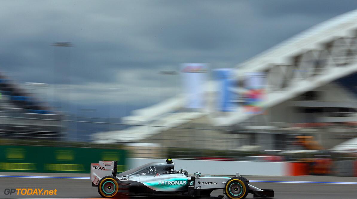 """Tom Coronel: """"Rosberg vind ik maar een kwal"""""""
