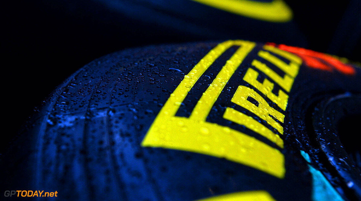 Pirelli confirms 3 compounds per race in 2016