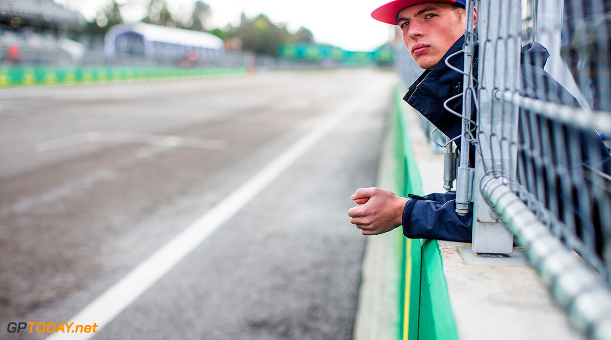 Max Verstappen not interested in local sports award