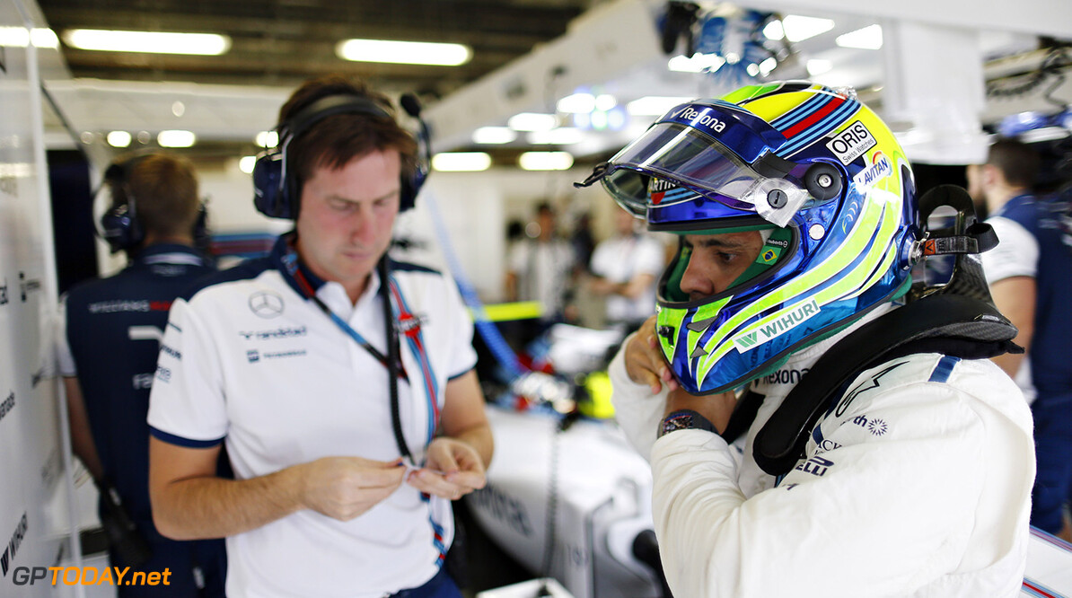 Massa needs competitive seat to continue beyond 2016