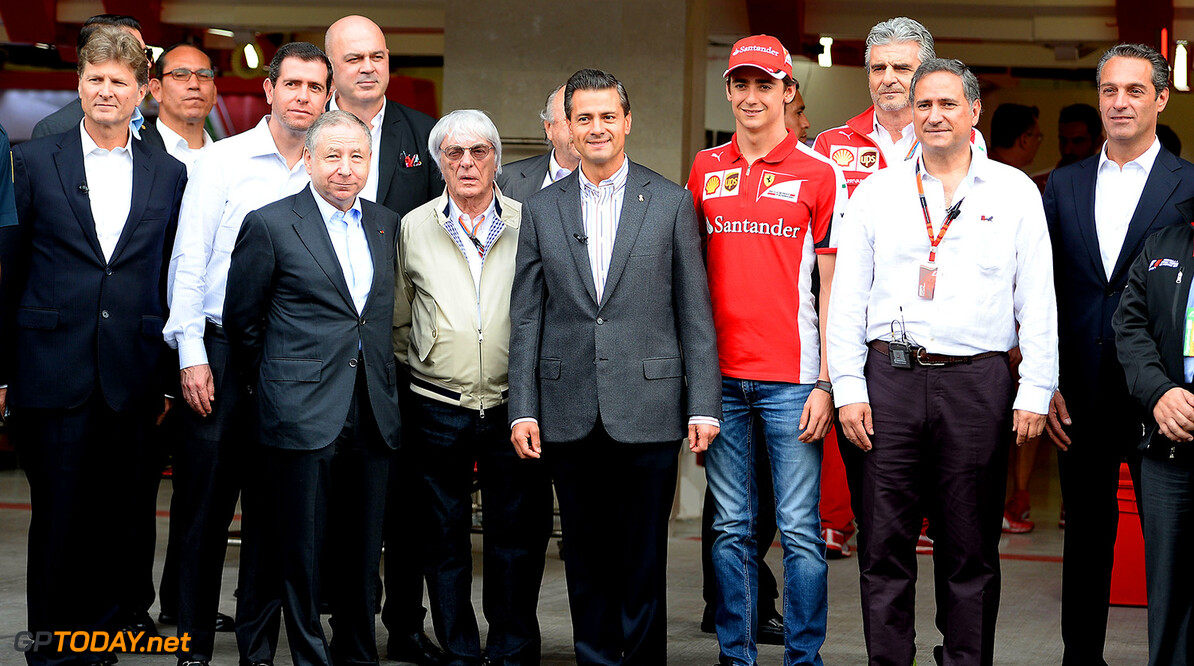 WMSC gives Ecclestone and Todt 'mandate' to fix F1